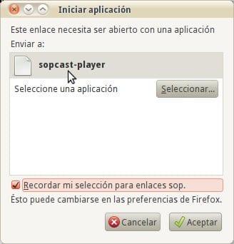 Instala Sopcast en Ubuntu, y mira el mundial 2010 en tu pc
