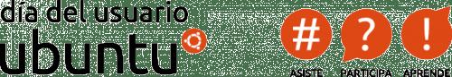 Día del usuario Ubuntu