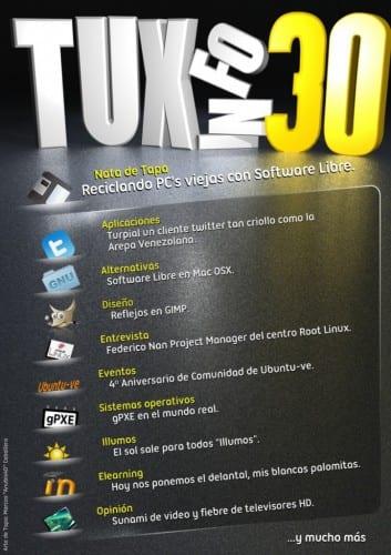 TuxInfo Nº30