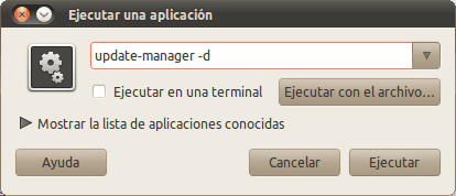 Actualizar Ubuntu 10.04 a Ubuntu 10.10