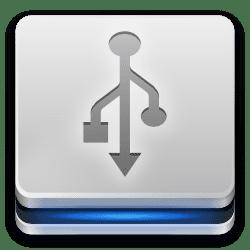 Drive USB Linux