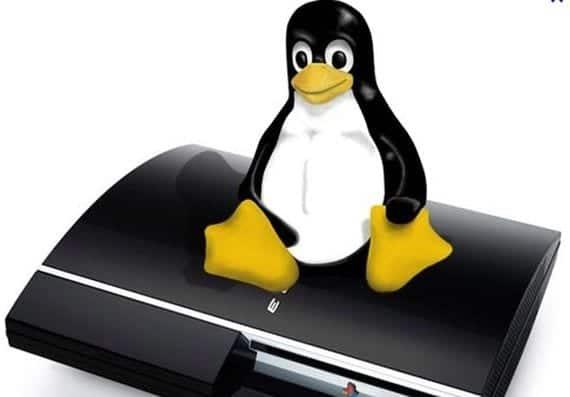 Usnado Linux con la Play 3