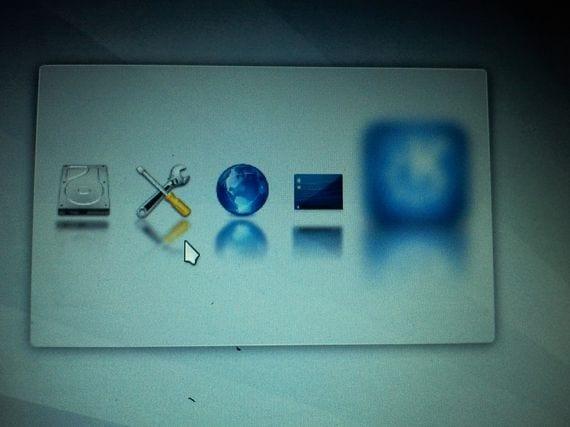 Cargando escritorio KDE en Ubuntu 12 04