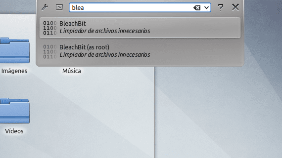 BleachBit Linux