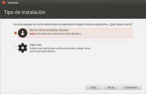 Cómo instalar Ubuntu 12 04 junto a Windows
