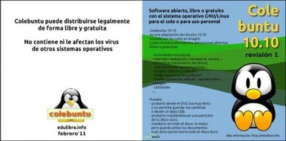 Colebuntu 12 04 orientado a la educación en las escuelas