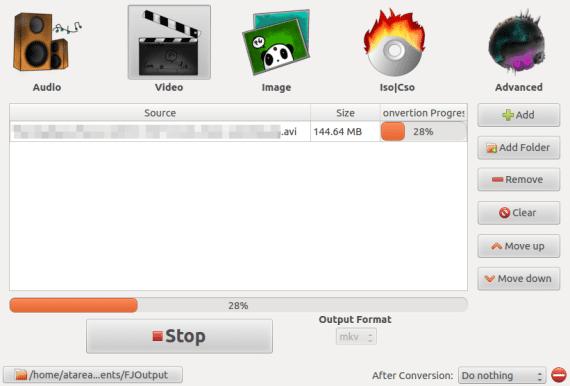 Format Junkie Ubuntu