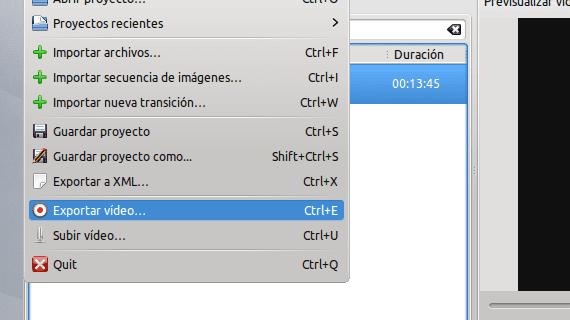 Crear GIFs en Linux