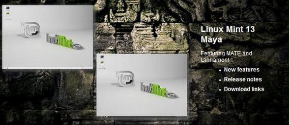 Linux Mint 14 se llamará Nadia