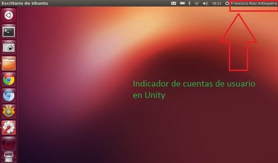 Activar/desactivar control de cuentas de usuario en Unity