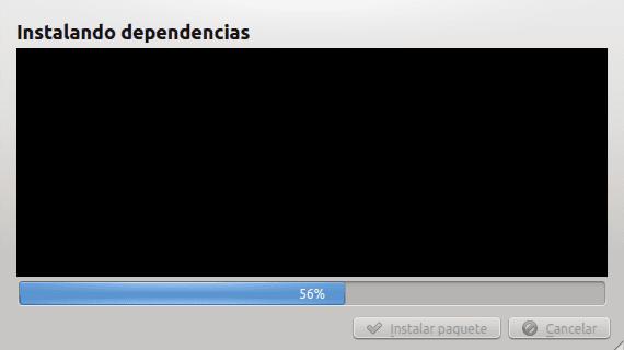 Flowblade Ubuntu edición de vídeo
