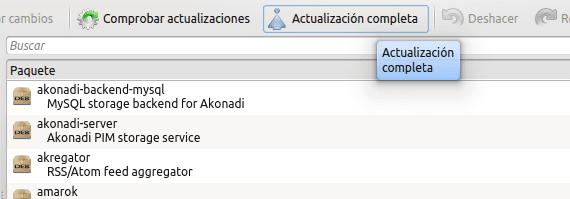 KDE 4.9.1 Kubuntu 12.04