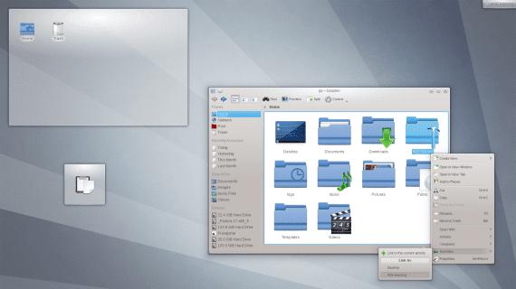 KDE SC 4.9.3