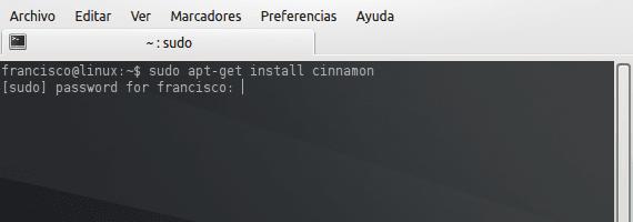 Cinnamon 1.6