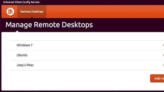 Ubuntu 12.10 escritorio remoto