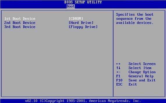 Cómo Bootear desde USB en Bios no soportadas con Plop Boot Manager