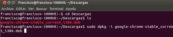 Instalando Chrome y Chromium en Ubuntu/Debian