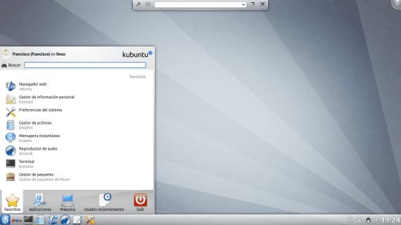 KDE SC 4.9.4