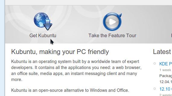 Kubuntu torrent