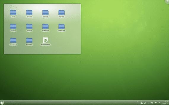 openSUSE 12.2 KDE 4.9