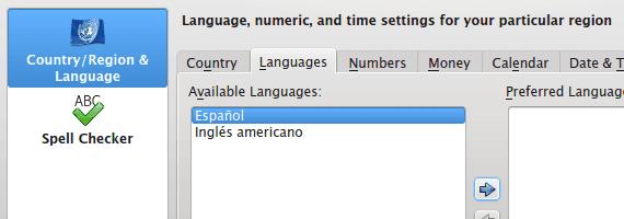 openSUSE en español