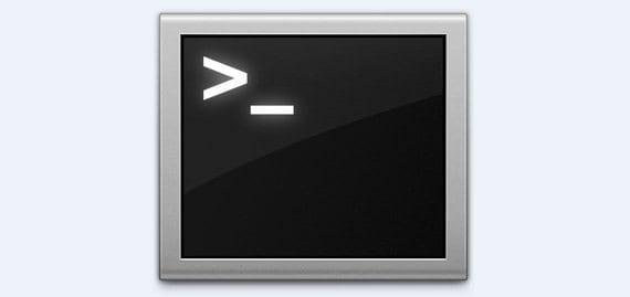 La terminal de Linux