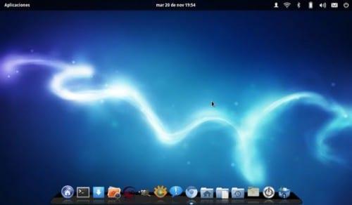 Elementary OS, cambiar plank por cairo-dock