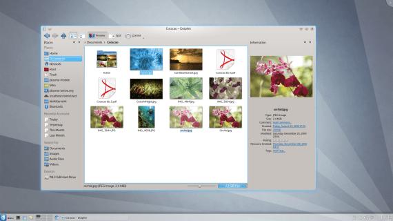 KDE SC 4.10 Beta 1