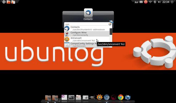 Launchy, Lanzador de aplicaciones para Linux