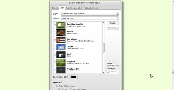 Linux Mint 14 Nadia ya disponible