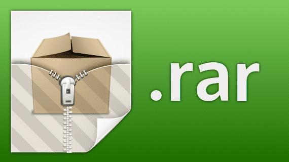 Archivos RAR en openSUSE 12.2
