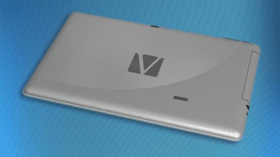 Tableta Ubuntu Android