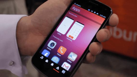 Ubuntu Phone 1.0