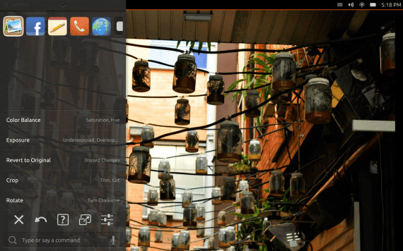 Ubuntu HUD 2.0