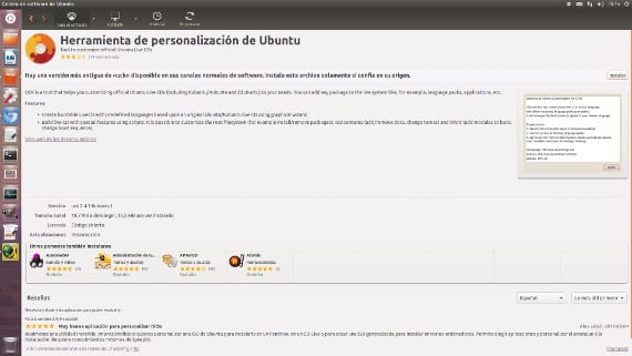 Ubuntu Customization Kit o como crear nuestro live-cd