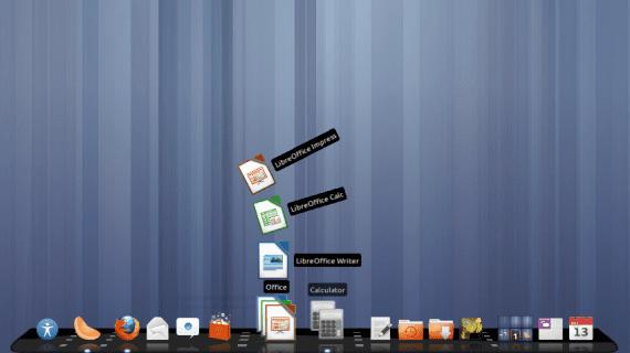 Qué son los docks y cómo tenerlos en mi Ubuntu