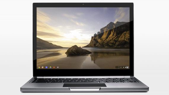 Chromebook Pixel