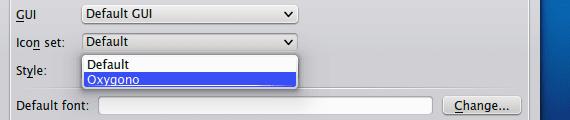 SMPlayer en KDE