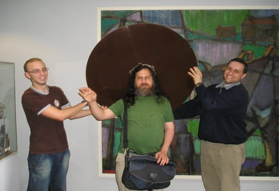 Vrms y el software libre en Ubuntu
