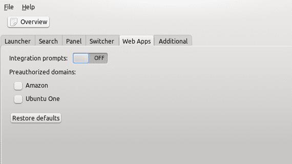 Ubuntu Integración Aplicaciones web