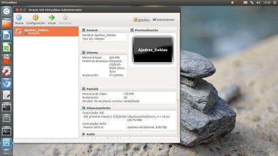 Virtualización y Máquinas Virtuales en Ubuntu
