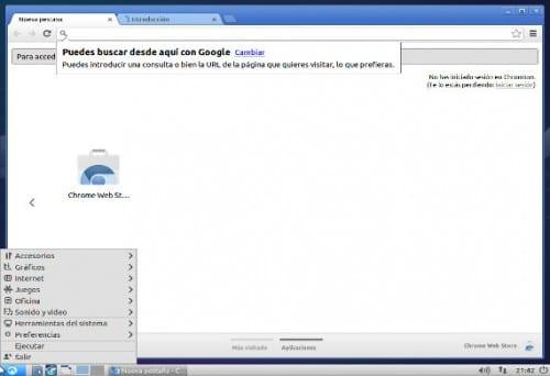 """Lubuntu 13.04, una """"ligera"""" review"""