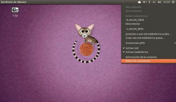 Cómo instalar en Ubuntu módem USB de Movistar