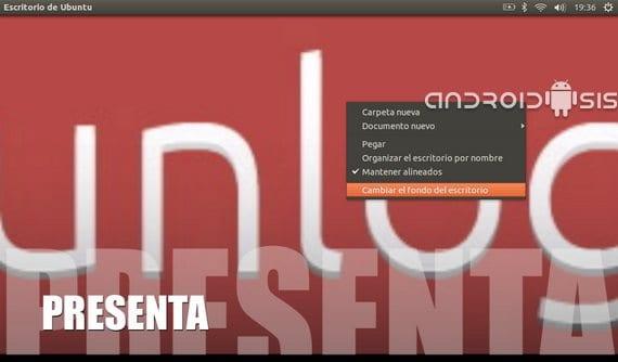 Ubuntu 13.04, cómo activar los espacios de trabajo