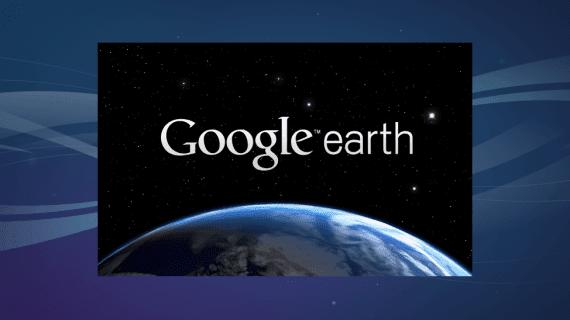 Ubuntu 13.04 Google Earth
