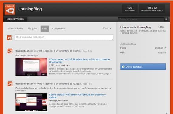 Vídeo tutorial: Creando USB booteable de Ubuntu 13.04 con Yumi