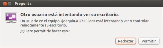 VNC, su uso en Ubuntu