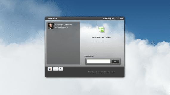 Linux Mint 15 RC