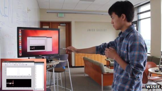 Wisee, un proyecto creado sobre Ubuntu