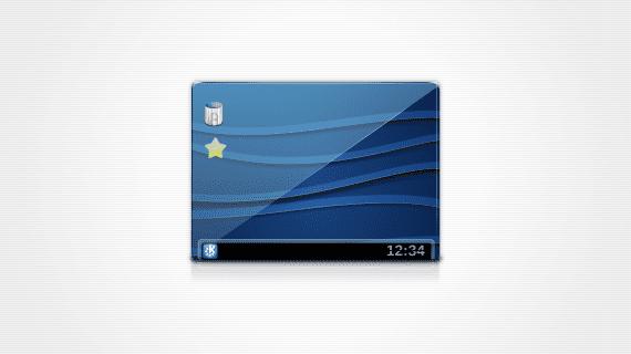 KDE Plasma Workspaces